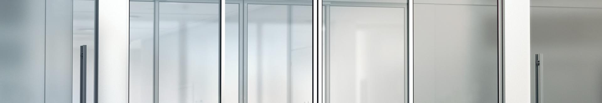 Szklane okna